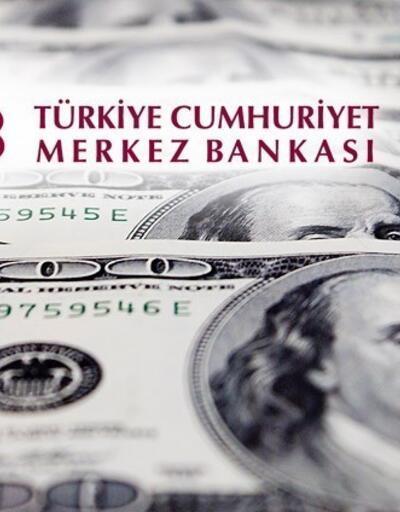 Merkez Bankası 40 milyon dolar sattı