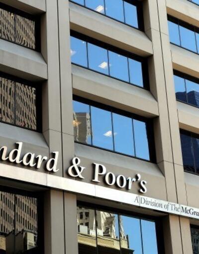 S and P'den Avrupa bankalarına kötü haber