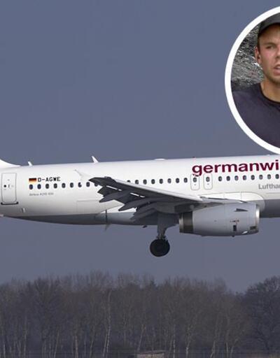 Germanwings pilotu bir gün önce intihar ilacı ve kokpit kilit sistemini aratmış
