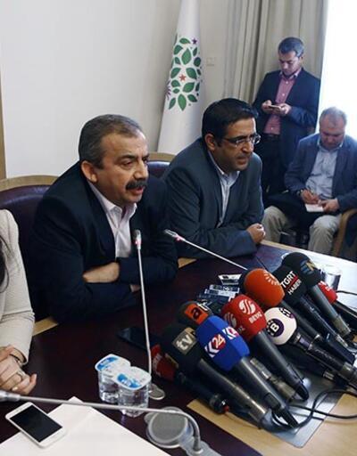 HDP'nin İmralı heyetinden açıklama