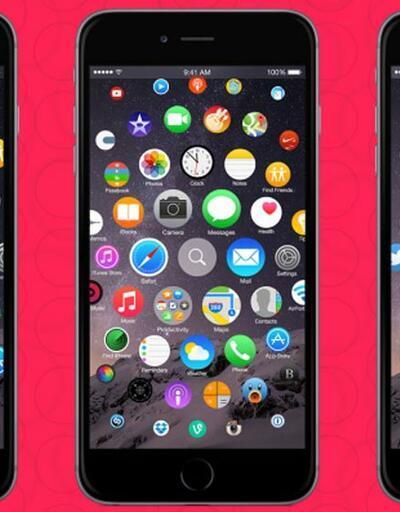 iOS 9'la gelecek ve silinemeyecek!