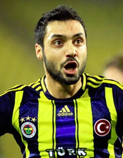 Bekir İrtegün Fenerbahçe'den ayrıldı