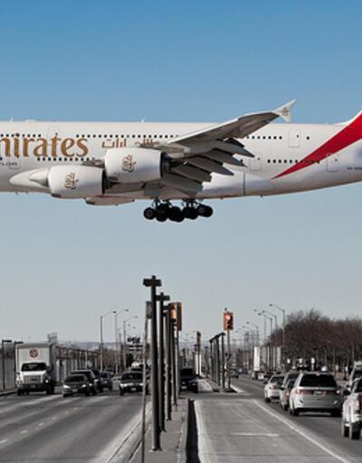 Tunus, Emirates'in ülkeye iniş yapmasını yasakladı