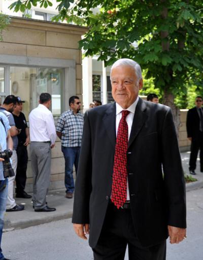 "Dengir Mir Mehmet Fırat: ""AK Parti-MHP koalisyonunun amacı..."""