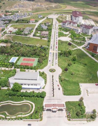 En başarılı vakıf üniversiteleri