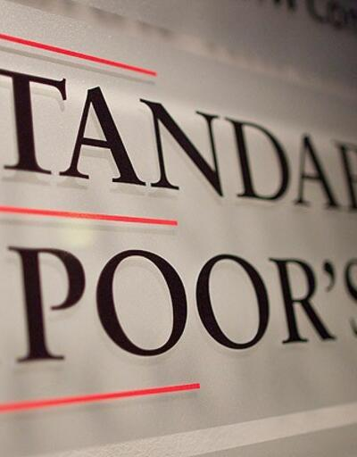 S&P, Yunanistan'ın notunu yükseltti