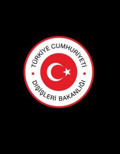"""Dışişleri'nden """"Uygur Türkleri"""" açıklaması"""