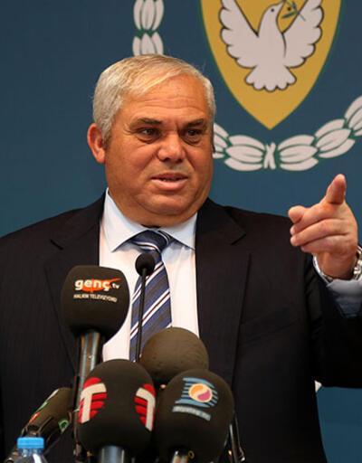 KKTC Başbakanı Yorgancıoğlu istifa etti
