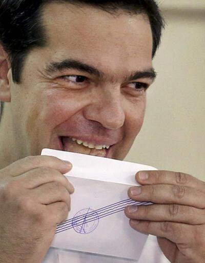 """Yunanistan """"hayır"""" dedi!"""