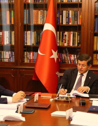 AK Parti'de koalisyon hazırlıkları