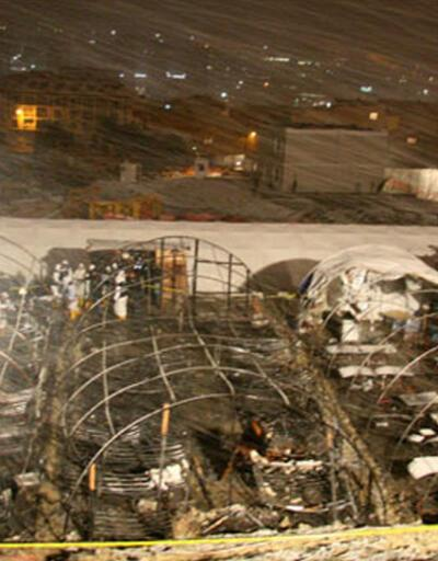 AVM şantiyesinde 11 işçinin yanarak öldüğü davada karar çıktı