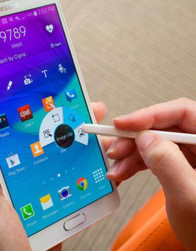 Galaxy Note 4 ve Galaxy Note Edge'in fiyatları indi