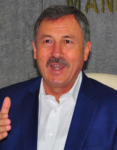 """""""Gönlüm AK Parti - MHP koalisyonundan yana"""""""