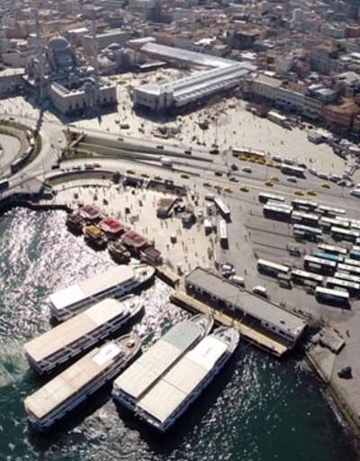 İstanbul'da tarihi yarımada için önemli karar!
