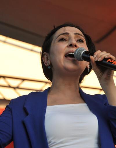 HDP Eş Genel Başkanı Figen Yüksekdağ'a soruşturma