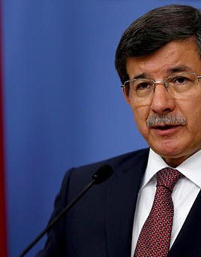 Davutoğlu Rusya ile gerilimi The Times'a yazdı