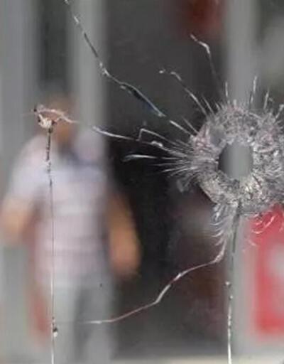Adana'da HDP binasına saldırı!