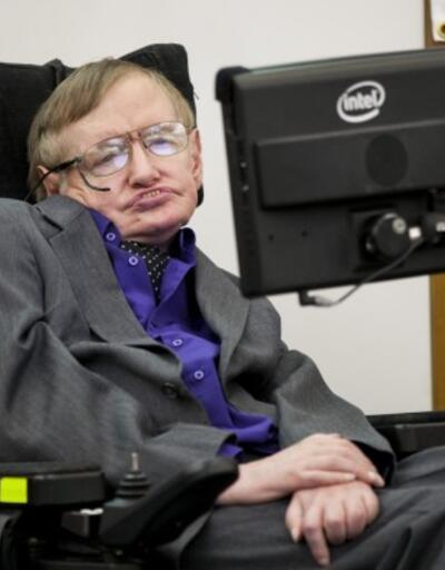 Stephen Hawking haftasına hazır olun