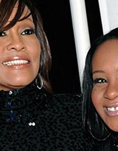 Whitney Houston'ın kızı yaşamını yitirdi