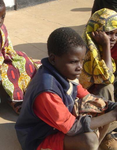 Afrika'da menenjit salgını uyarısı