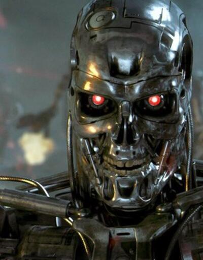Bilim adamlarından katil robot uyarısı