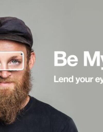 Be My Eyes oldukça fazla ilgi görüyor