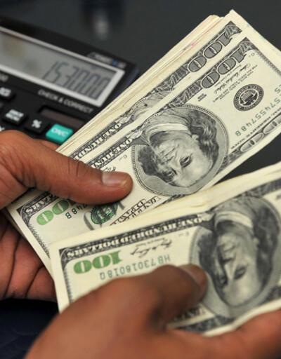 Dolar ağustos ayının en düşüğüne geriledi