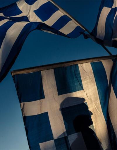 "Atina Borsası'nda ""Kara Pazartesi"""