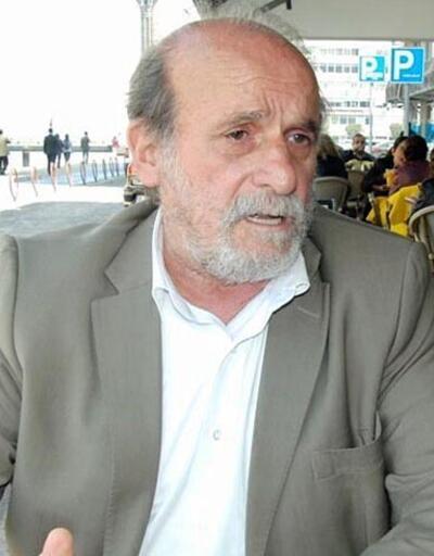 "HDP'li Ertuğrul Kürkçü: ""Zulmünüz artsın"""