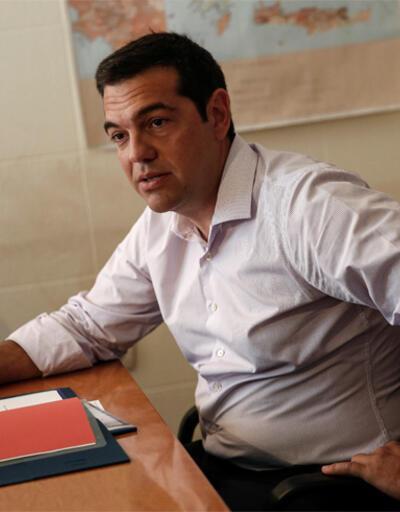 Yunanistan yarına kilitlendi!
