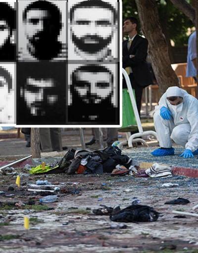 """Emniyet'ten """"canlı bomba"""" iddiasıyla 16 kişilik """"Adıyaman Ekibi"""" listesi"""
