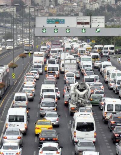 Dikkat! İstanbul'da bu yollar Pazar günü kapalı olacak