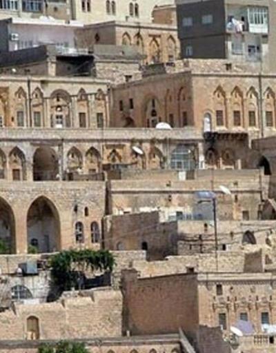 Mardin Valiliği'nden özel güvenlik bölgesi kararı