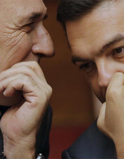 Yunanistan'da reform paketi Meclis'ten geçti