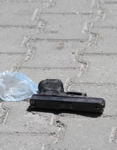 PKK askerlik şubesine saldırdı