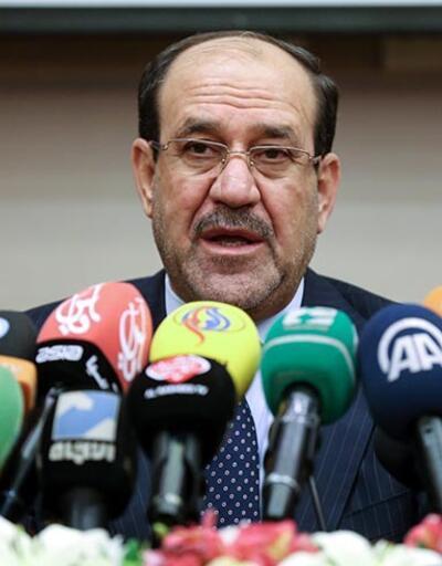 Eski Irak Başbakanı Maliki, Musul'un düşmesinden dolayı Türkiye'yi suçladı