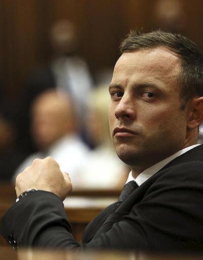 Oscar Pistorius'u yıkan açıklama