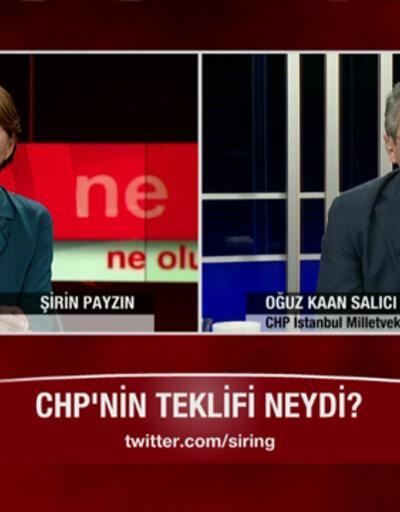 CHP-AK Parti koalisyon görüşmelerinde ne konuşuldu?