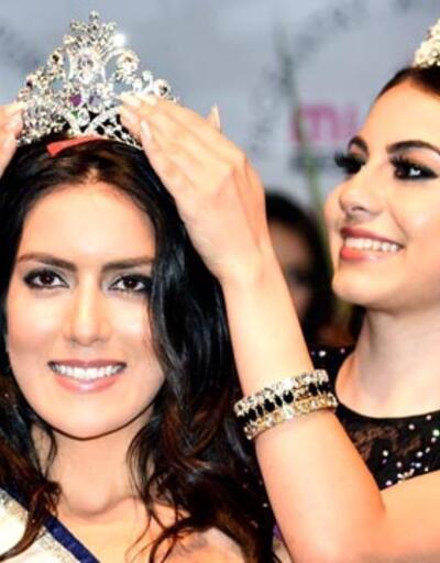 IŞİD'den kaçtı, güzellik kraliçesi oldu