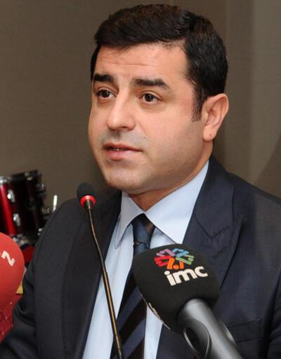 "Selahattin Demirtaş'tan PKK'ya ""ama""sız ateşkes çağrısı"