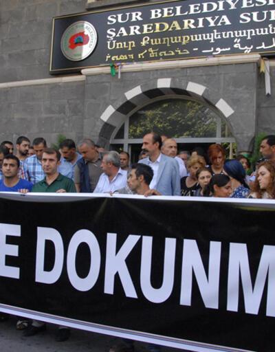 Özerklik açıklaması yapan belediye başkanları tutuklandı