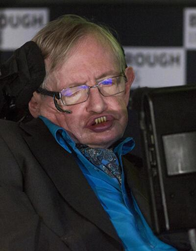 İlk kez ortaya çıkarıldı! İşte Hawking'in ölmeden önceki son teorisi