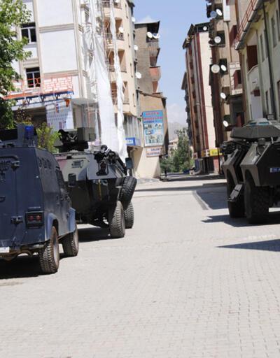 İçişleri Bakanlığı: Yüksekova'da sivil kayıp yok