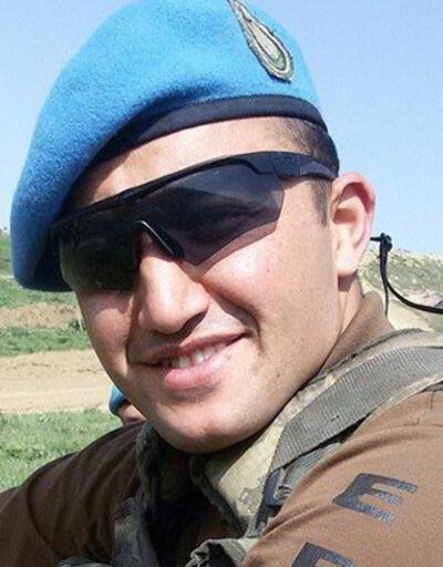 Ağır yaralanan Uzman Onbaşı Özata şehit oldu
