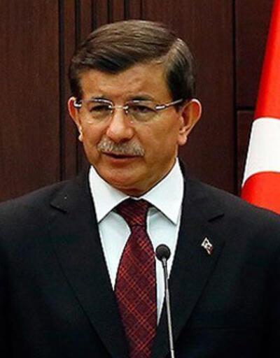 Davutoğlu, Geçici Bakanlar Kurulu'nu açıkladı