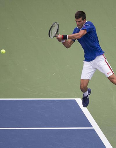 Djokovic ve Williams üçüncü turda