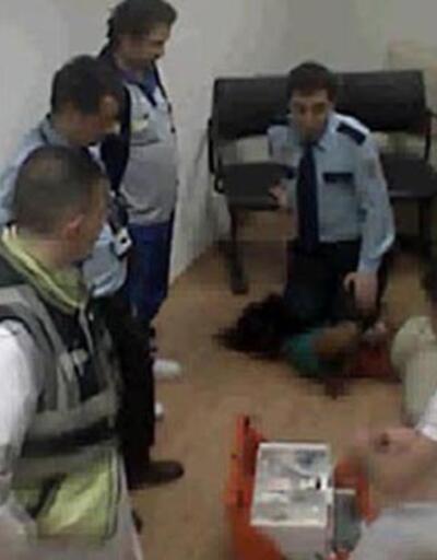"""""""Polis ABD'li kadını öldürdü, doktor da izledi"""" iddiası"""
