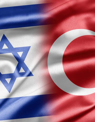 Türkiye-İsrail mutabakat metni imzalanıyor