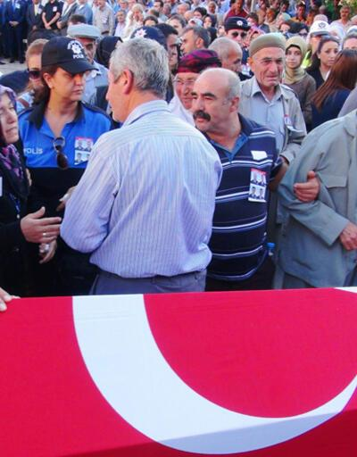 Mardin Valiliği: Şehit polisin vasiyeti yok