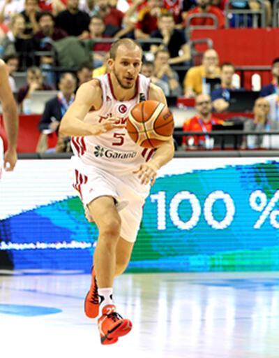 Türkiye - İspanya: 77-104